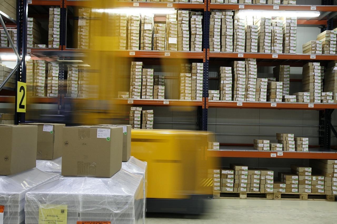 Czym zajmuje się logistyk/specjalista ds. logistyki?